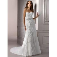 Wholesale Chiffon Dresses for Wedding (Ogt026W) from china suppliers