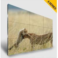 """Wholesale 47"""" TFT HD 22mm Seamless LCD Video Wall Narrow Bezel With LG Panel from china suppliers"""