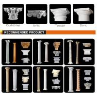 Wholesale Carved Roman stone Capital for Columns from china suppliers