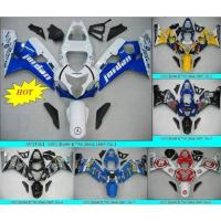 China Body Plastic Kits(Fit for GSXR600/750 2004-2005) on sale
