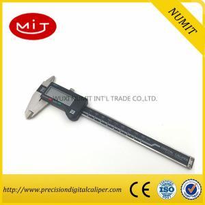 Digital measuring tool OR Digimatic Caliper with plastic box / Electronic Digital Caliper Accuracy