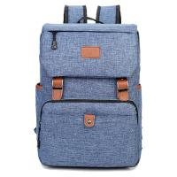 Wholesale Durable Linen Nylon Travel Hiking Backpack / Outdoor Laptop Backpack from china suppliers