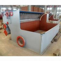 Tissue Paper/Pulp Making Machine with Sewage Disposal System