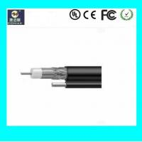 Wholesale RG59 Coaxial cable with messenger from china suppliers