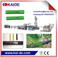 Drip Tape Extrusion Machine with flat Emitter 180m/min-200m/min China supplier