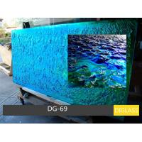 China Dichroic Cast Glass wholesale