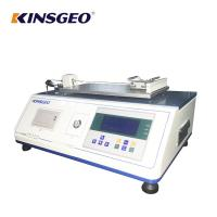Wholesale 2LB Friction Pressure Ink Rub Tester For Labels / Folding Cartons 50 *100mm With ASTM D5264 from china suppliers
