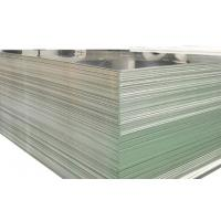 Wholesale Traffic Vehicles 5052 Aluminum Bar Stock 0.2 - 25 Mm Thickness Good Formability from china suppliers