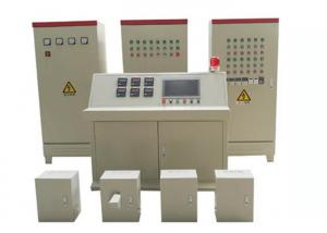Wholesale Automatic Access Program 380V ISO45001 Glass Furnace Control System from china suppliers