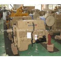 Wholesale Genuine CCEC Cummins Engine MTA11-G2 For Generator Set (With Soundproof Cover) from china suppliers