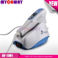 Wholesale High Intensity Focused Ultrasound Focus Ultrasonic Skin Rejuvenation 3 Cartridge from china suppliers