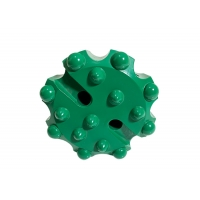 Wholesale T45 Carbide Threaded Button Bits High Wearing Rock Drill Bit from china suppliers
