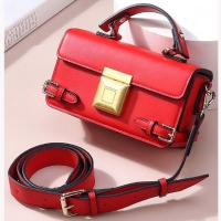Buy cheap New Design Genuine Leather Handbag Fashion Single Shoulder Bag For Women from wholesalers
