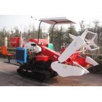 Wholesale 4LZ-1.3 Tracked Combine Harvester from china suppliers