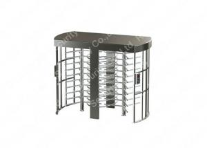 Wholesale Face Recognition Full Height Turnstile Gates from china suppliers