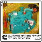 Wholesale Original Cummings Diesel Engine For Generator Set , 24KW  4B3.9-G1 from china suppliers