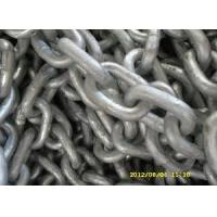 China Hot DIP Galv Link Chain on sale