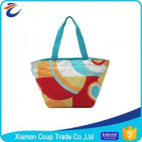 Wholesale Various Fashion Nylon Shopping Carry Bag Boutique Sport Tote Customized Colors from china suppliers