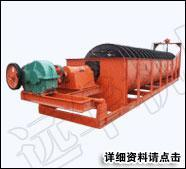 Wholesale spiral classifier from china suppliers