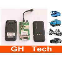 Wholesale 4PIN ACC Alarm Vehicle GPS Tracker with Relay Car Control For Motorcycle from china suppliers