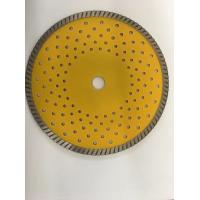 Wholesale Segmental Circular Saw Blades / Diamond Concrete Blade MPA Approved from china suppliers