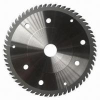 Wholesale Ultra-thin Circular Saw Blade (Convex Plate) from china suppliers