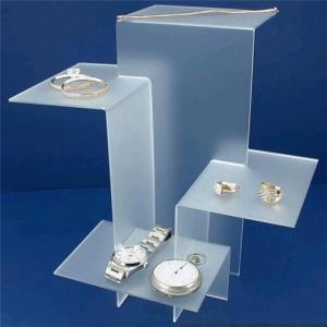 China Acrylic Jewelry Display on sale