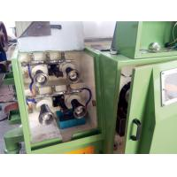 Wholesale Green Super Fine Wire Drawing Machine , 1800mpm Pulley Wire Drawing Machine from china suppliers