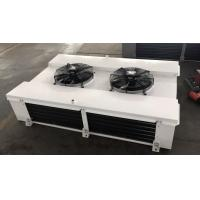 Buy cheap WALK IN COOLER condensing unit and evaporator with custom made service from wholesalers
