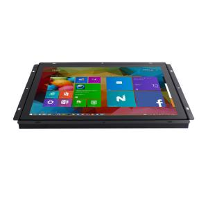 Wholesale 4G RAM Open Frame Panel Pc , 1024*768 Touch Screen Pc Computer from china suppliers