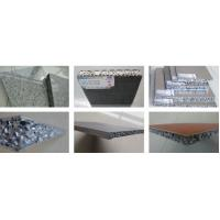 Wholesale Tooling Aluminium Foam Sandwich Panels Excellent Vibration Damping from china suppliers