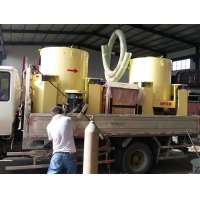 Wholesale Metal Recovery Mining Gold Centrifugal Concentrator from china suppliers