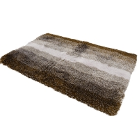 Wholesale Water Absorbed 24 × 38 inch Contour Bath Mat Modern Style from china suppliers