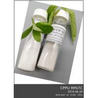 Buy cheap Crystal White Cytokines Plant Hormones KT-30 Forchlorfenuron 98% TC from wholesalers