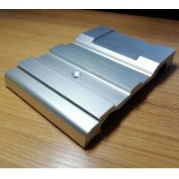 Wholesale Sand Oxidation Of Alkali Extrusion Aluminum CNC Machining Parts For Industrial Equipment from china suppliers