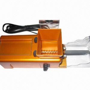 magic roller electric cigarette machine