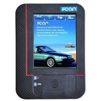 Wholesale Fcar-F3-W Auto Scanner For Mainstream Gasoline + 12v Diesel Vehicles, Update By Internet from china suppliers