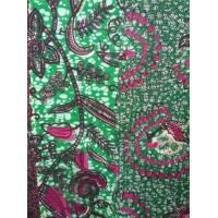 China Varied African Wax Print Fabric on sale