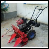 Wholesale hot sale farm machine rice harvesting machine from china suppliers