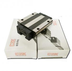 Quality PMI HIWIN Linear Bearings Block Hiwin Linear Rail Carriage for sale