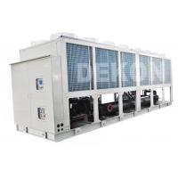 Air Cooled Screw Chiller 700kw With Heat Pump Of Item 96397290