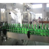 Wholesale beer filling machine from china suppliers
