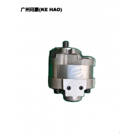 Wholesale Standard 705-22-26260 D41E D41P Pump Assembly from china suppliers