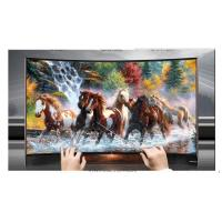 Wholesale 4K LCD Curved Television Screens Super High Definition TV 70 Inch from china suppliers