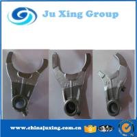 Quality chinese spare parts for motorcycle, motorcycle engine parts gear shift fork for sale