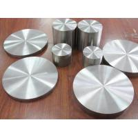 China Shipbuilding SS Round Bar , Stainless Steel Solid Round Bar ISO SGS Certification on sale
