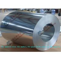 Wholesale DX51D+AZ DX51D+Z Cold Rolled Hot Dip Galvanized Steel Coil / ASTM A653 508mm Steel Coil from china suppliers