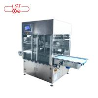 Wholesale 800KG Automatic Chocolate Making Machine CE Certification For Chocolate Cups from china suppliers