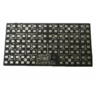 Buy cheap 2 Layer Rogers PCB Immersion Gold Rogers 5880 RF Relays Board from wholesalers
