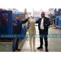 Wholesale Automatic Plastic Half Full Model Body HDPE Blowing Moulding Making Machine Mannequin Blow Molding Machine from china suppliers